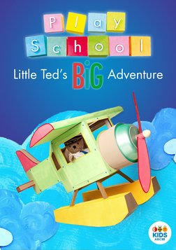 Little Ted's Big Adventure